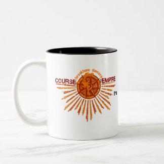 Breakbone's Course of Empire Mug