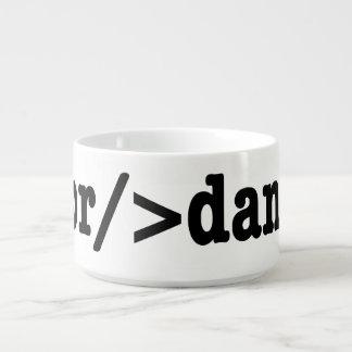 breakdance HTML Chili Bowl