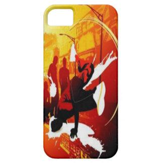 Breakdance - iPhone 5 Case