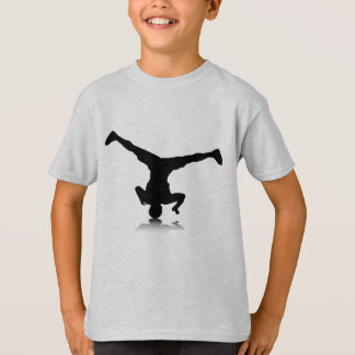 Breakdancer (spin) T-Shirt