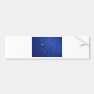 Breakdown Brexit Britain British Economy Eu Euro Bumper Sticker