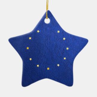 Breakdown Brexit Britain British Economy Eu Euro Ceramic Ornament