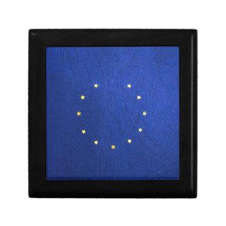 Breakdown Brexit Britain British Economy Eu Euro Gift Box