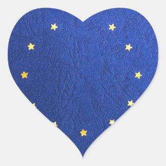 Breakdown Brexit Britain British Economy Eu Euro Heart Sticker