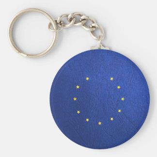 Breakdown Brexit Britain British Economy Eu Euro Keychain
