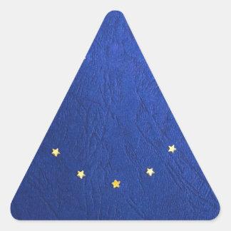 Breakdown Brexit Britain British Economy Eu Euro Triangle Sticker