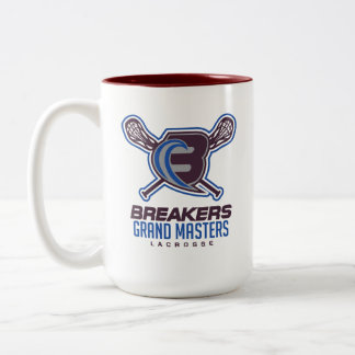 Breakers Lax - 2017 GM Mug