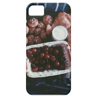 Breakfast hull iPhone iPhone 5 Case