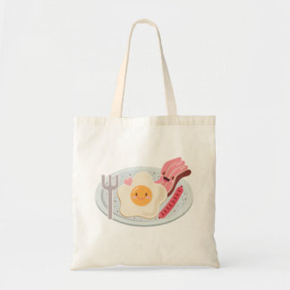 Breakfast of Champions Tote