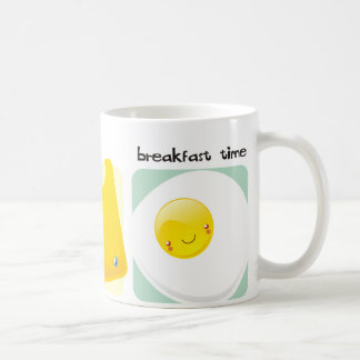 Breakfast time 2 Mug