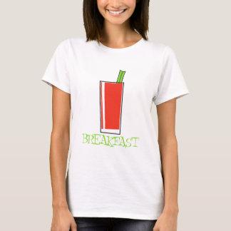 Breakfast Women's Light Shirt