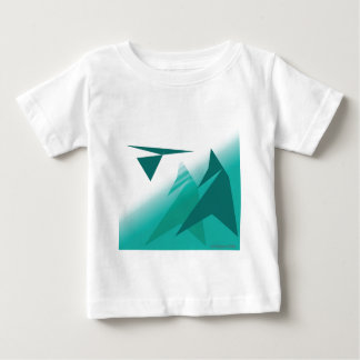 Breaking Angers Embrace_Duality Baby T-Shirt
