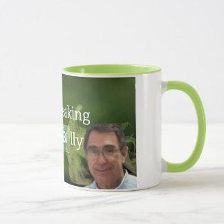 Breaking Billy Mug