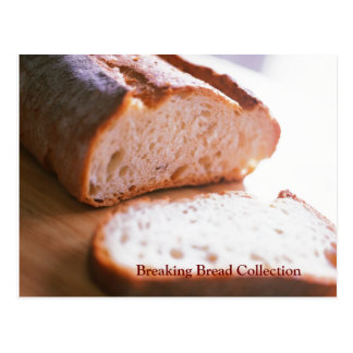 Breaking Bread Recipe Card Collection Beef Stew Postcards