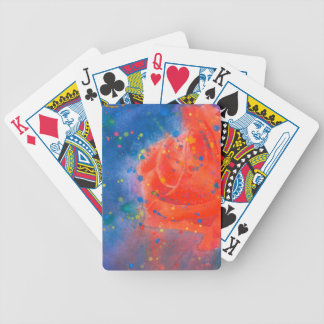 Breaking the Ice Bicycle Playing Cards