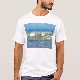 Breaking wave T-Shirt