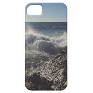 Breaking Waves iPhone 5 Cover