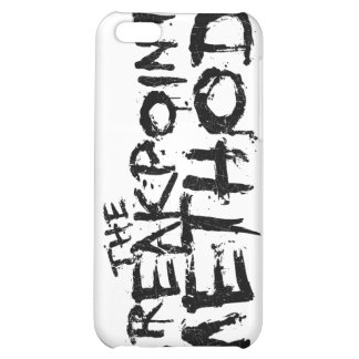Breakpoint Method Apparel Cover For iPhone 5C