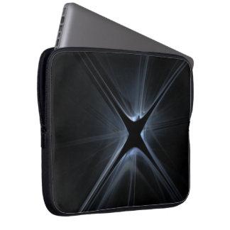 Breakthrough Fractal Laptop Sleeve