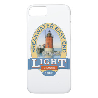 Breakwater East End Lighthouse iPhone 7 Case