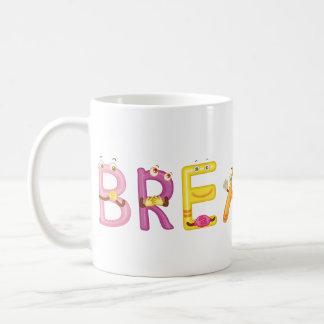 Breanna Mug