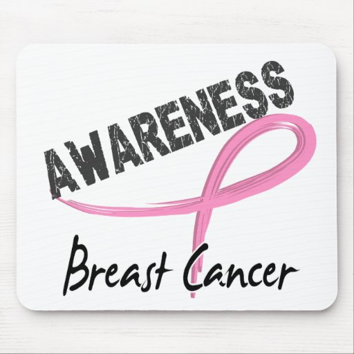 Breast Cancer Awareness 3 Mousepads