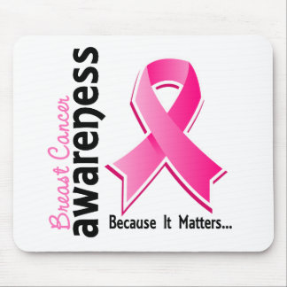 Breast Cancer Awareness 5 Mouse Pad