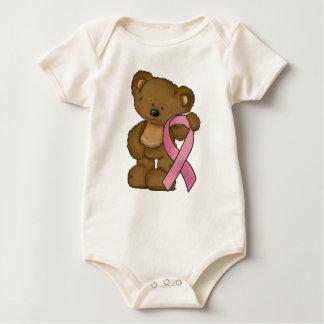 Breast Cancer Awareness baby Baby Bodysuit