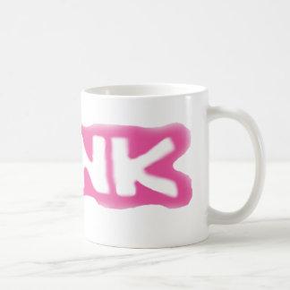 Breast Cancer Awareness Commemorative Coffee Mug