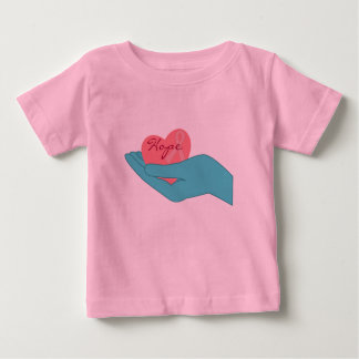 Breast Cancer Awareness Hope Shirt
