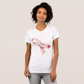 Breast cancer awareness Jersey T-Shirt