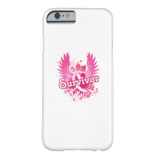 Breast Cancer Awareness Survivor Gifts Barely There iPhone 6 Case