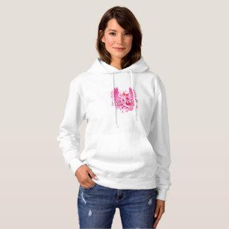 Breast Cancer Awareness Survivor Gifts Hoodie