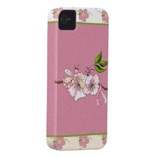 Breast Cancer Survivor Case Mate iPhone4 Case
