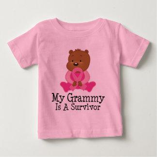 Breast Cancer Survivor Grammy Tee Shirts