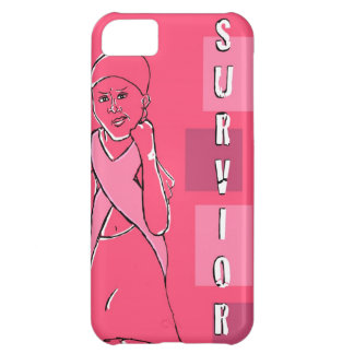 Breast cancer survivor Iphone case Case For iPhone 5C