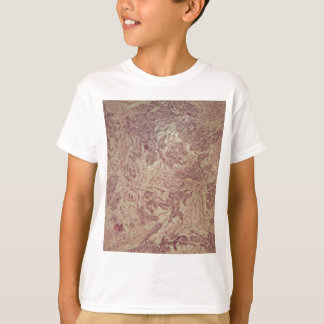 Breast cancer under the microscope T-Shirt