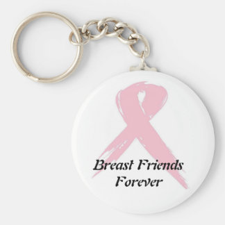 Breast Friends Forever Key Chain