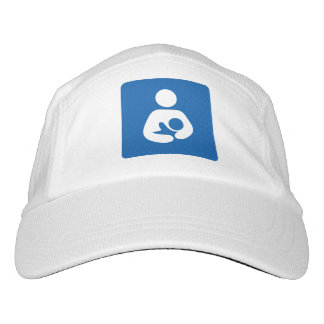 Breastfeeding Icon Hat