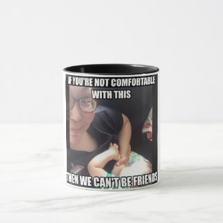Breastfeeding Support Mug