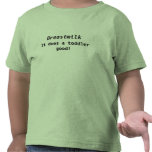Breastmilk Toddler T-Shirt