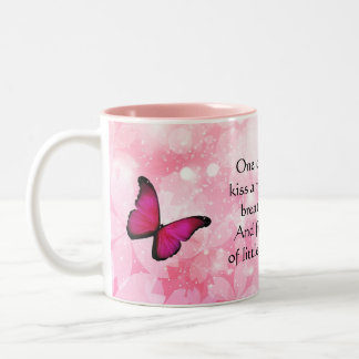 Breath of Little Consequence 11 oz Two-Tone Mug