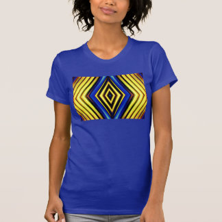 """Breathe 1"" Psychedelic Visionary Art T-ShirtBold, Shirt"