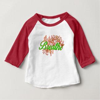 Breathe 2 baby T-Shirt