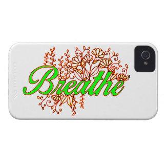 Breathe 2 Case-Mate iPhone 4 cases