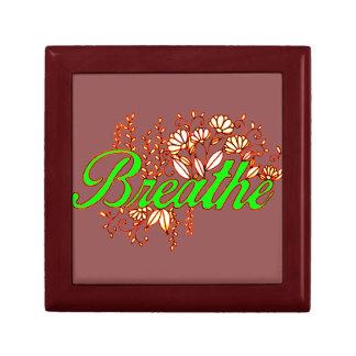 Breathe 2 gift box