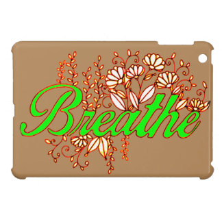 Breathe 2 iPad mini cases