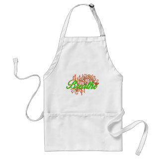 Breathe 2 standard apron