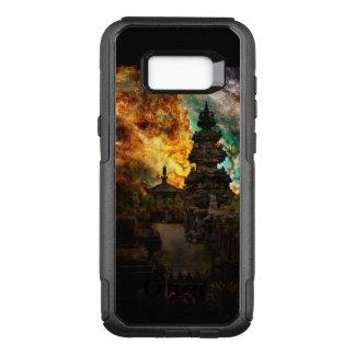 Breathe Again Bail OtterBox Commuter Samsung Galaxy S8+ Case