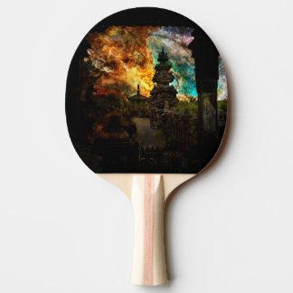 Breathe Again Bali Ping Pong Paddle